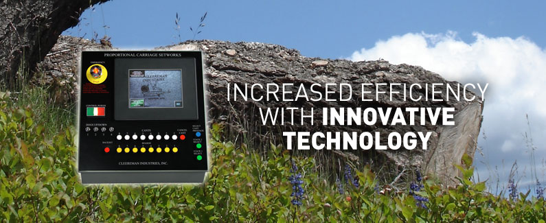 Increase your productivity with our innovative technology