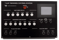 Trimmer Control